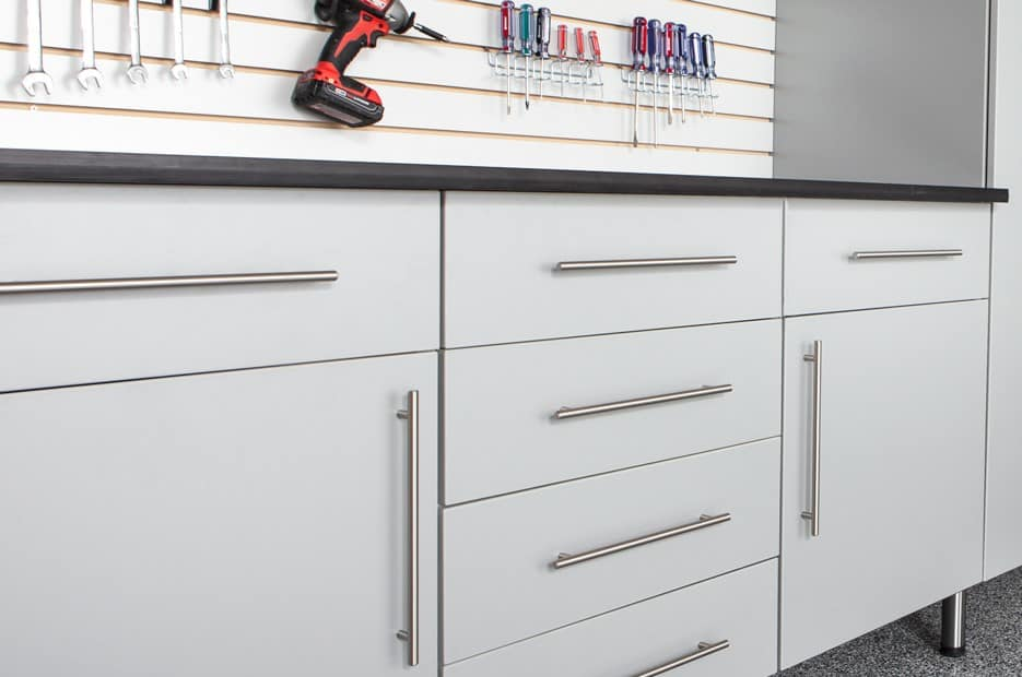 Dream Up a More Functional and Appealing Garage