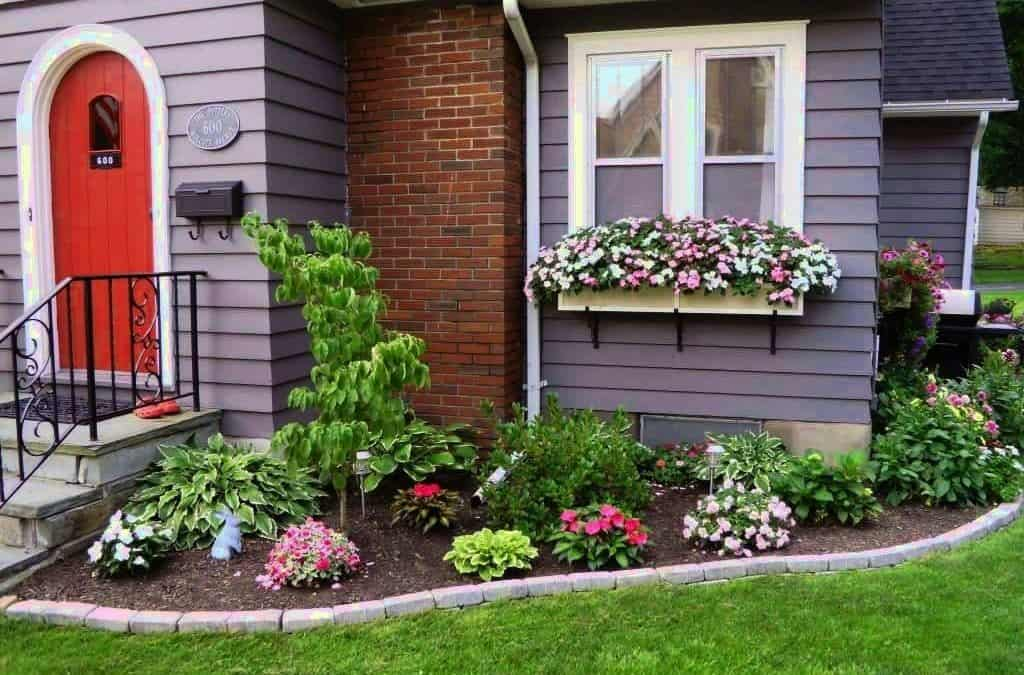 Simple Ways to Up Your Home's Curb Appeal