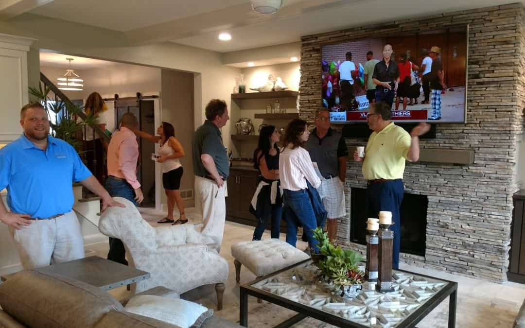 Homearama 2018 in Penfield, NY a Tremendous Success