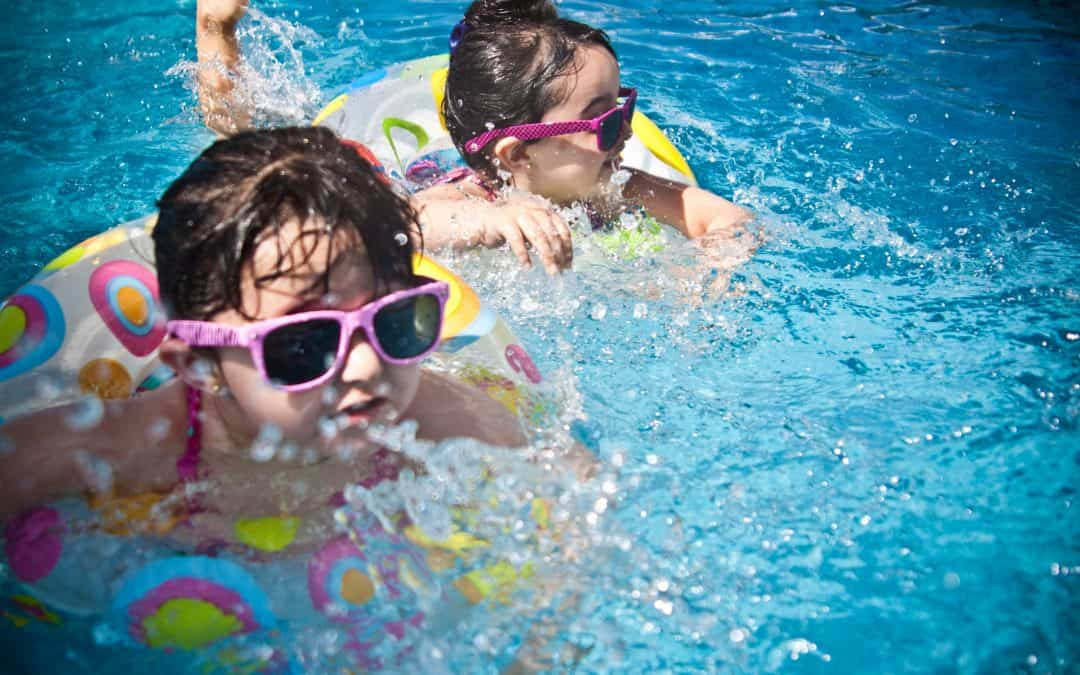 5 Tips for Backyard Summer Fun if You Have a Child on the Autism Spectrum
