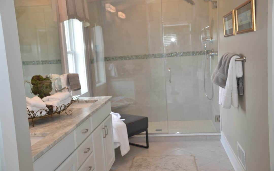 Bathrooms Top Kitchens as Most Popular Remodeling Projects
