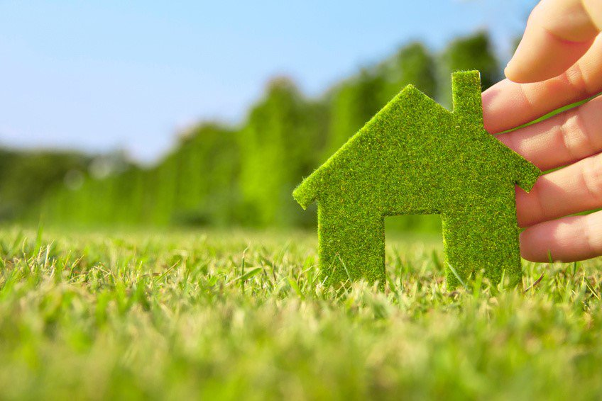 Green 2019: 6 Steps Toward an Eco-Friendly Home