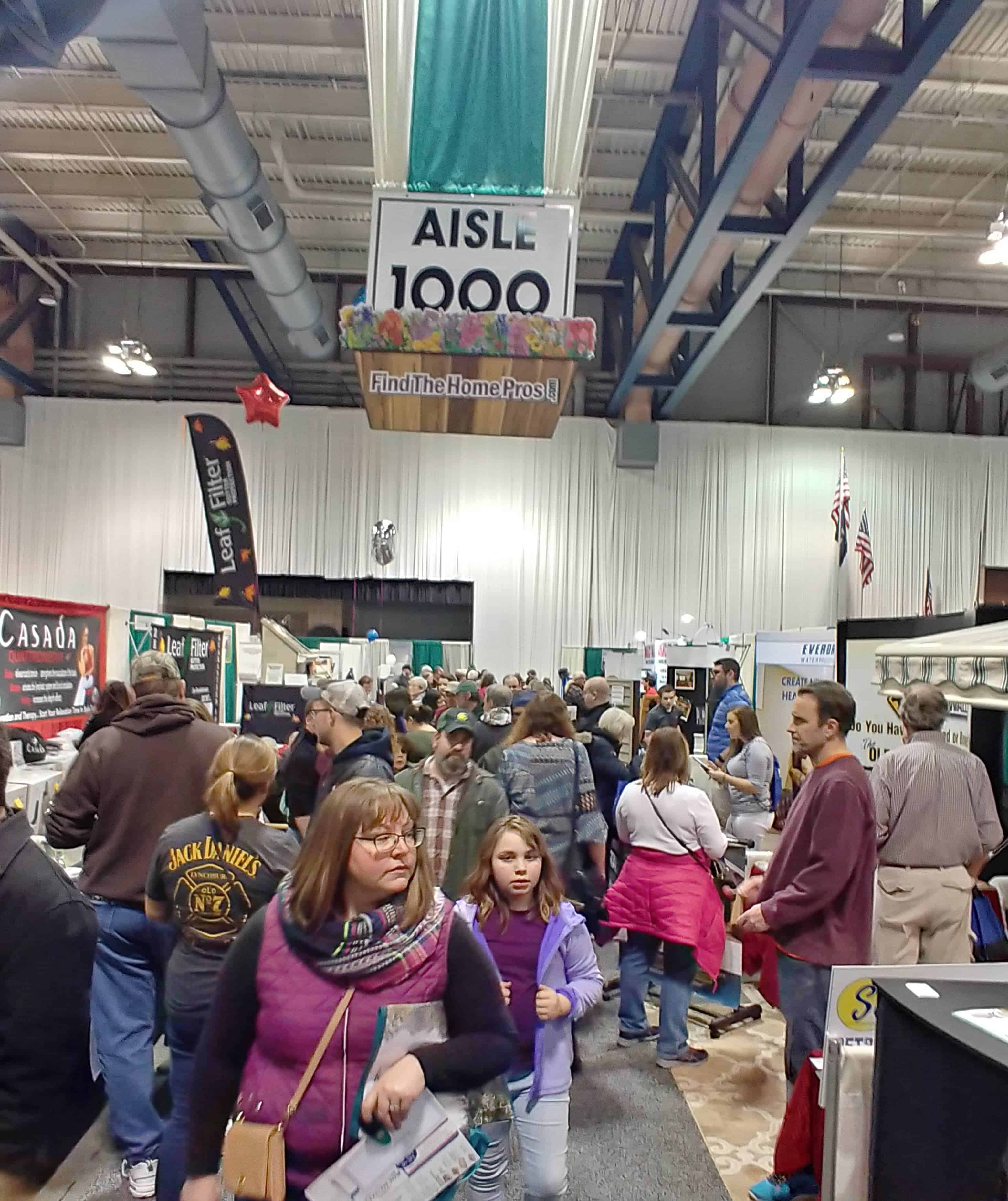 Rochester Home And Garden Show 2020.Roc Home Garden Show Find The Home Pros