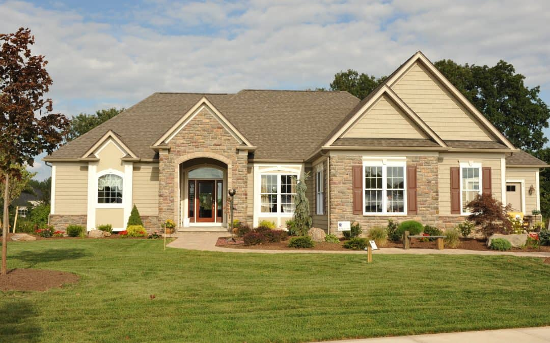 Roofing Styles and Your Home's Curb Appeal