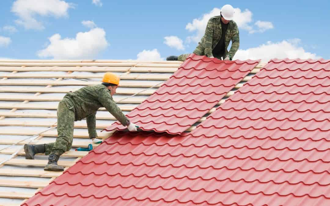 Which Type Of Roofing Material Is Better Metal Or Shingles