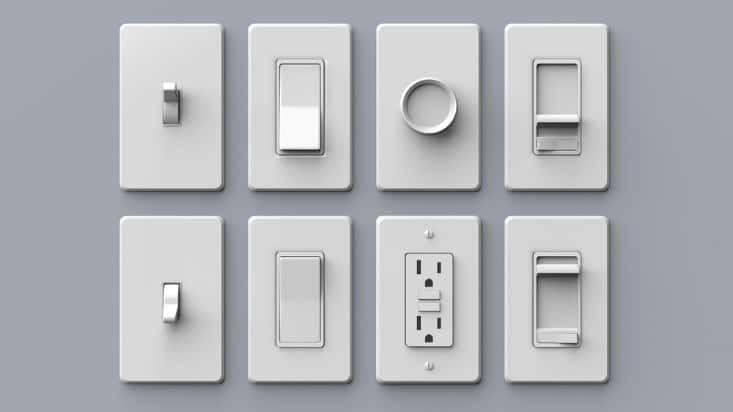 Dim and Dimmer: Why and How to Install Better Light Switches