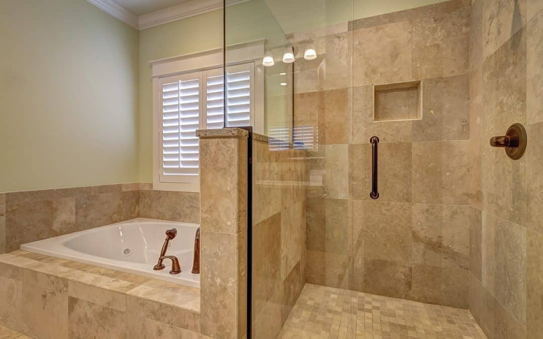 Why You Should Shop Local When Buying Bathroom Tiles