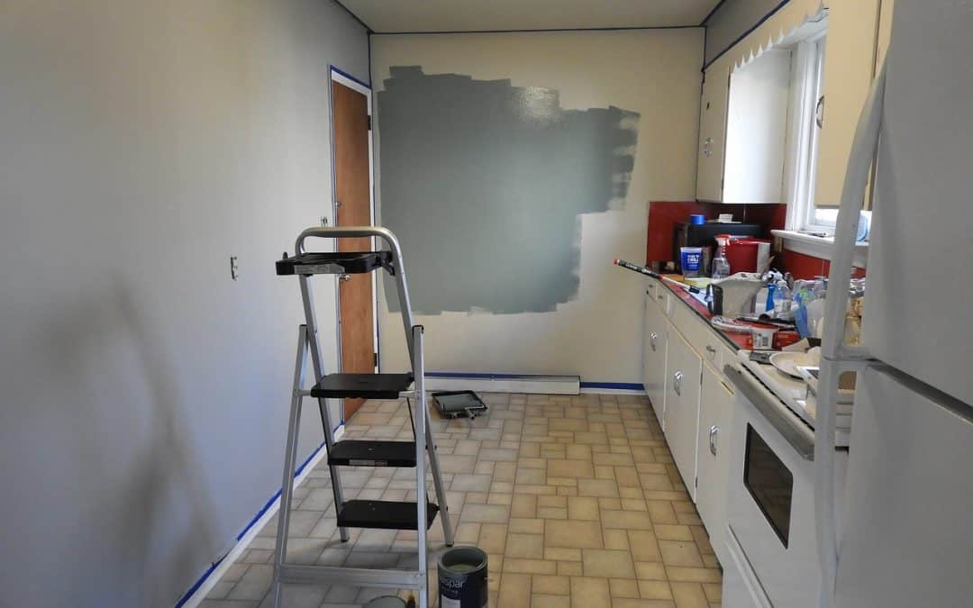 6 Factors to Consider Before Starting a Home Improvement Project