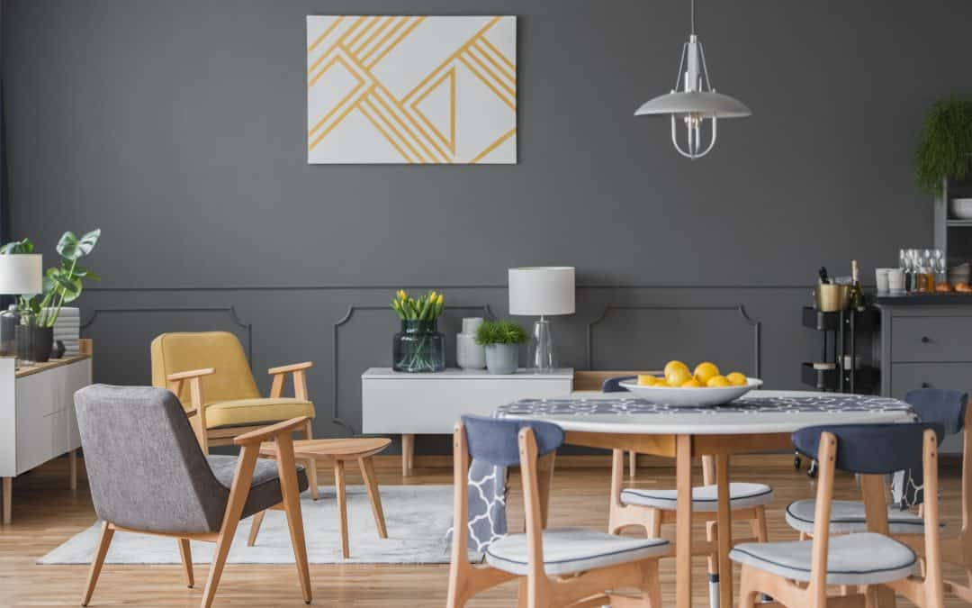 Colors to Consider for Your Dining Room Walls