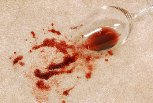 Carpet Cleaning Experts and Their Tips on Stain Removal