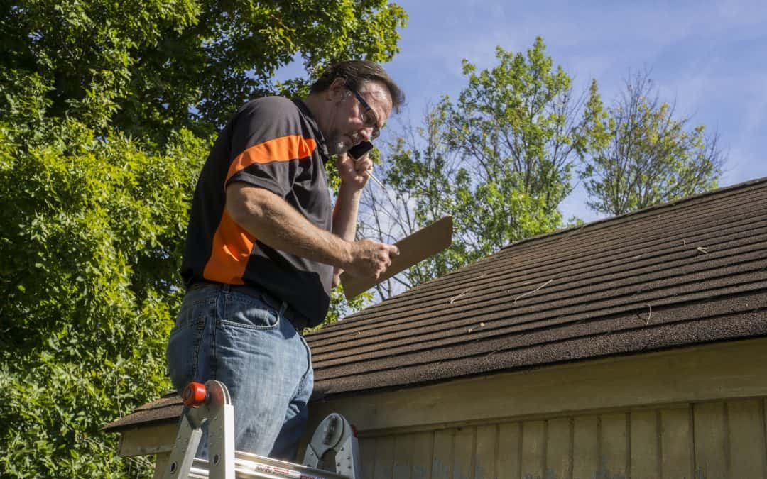 The Truth About Your Homeowner's Insurance & Roof Leaks