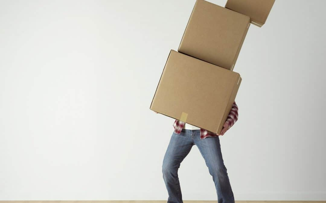 7 Green Moving Tips for the Eco-Conscious