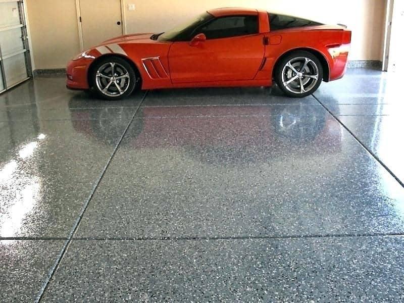 Reasons to Invest in Garage Floor Epoxy