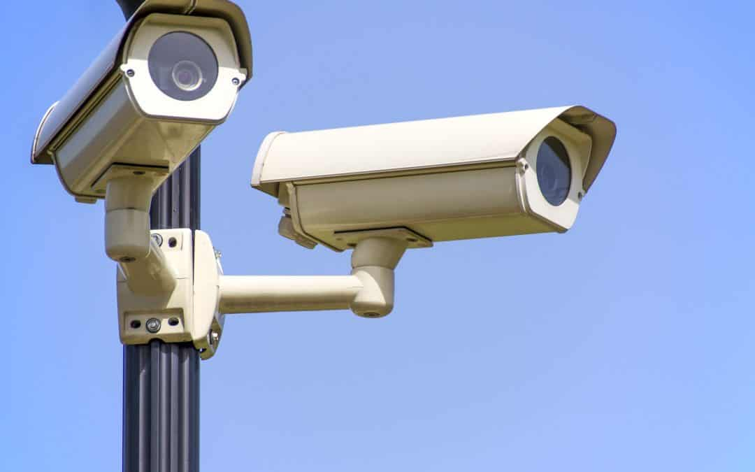 Top Tips on Placing Your Home Security Cameras