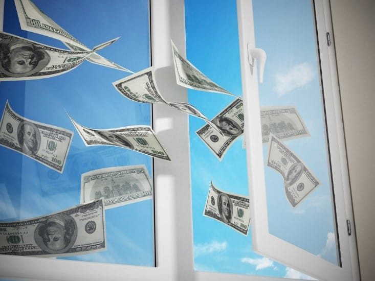 Ways to Reduce the Financial Waste of Your Windows