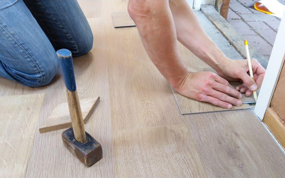 Tools Needed to Install Laminate Flooring