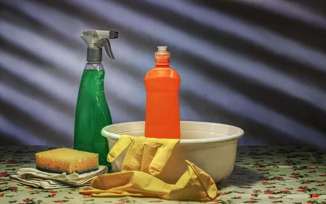 Top Reasons to Hire a Home Cleaning Service