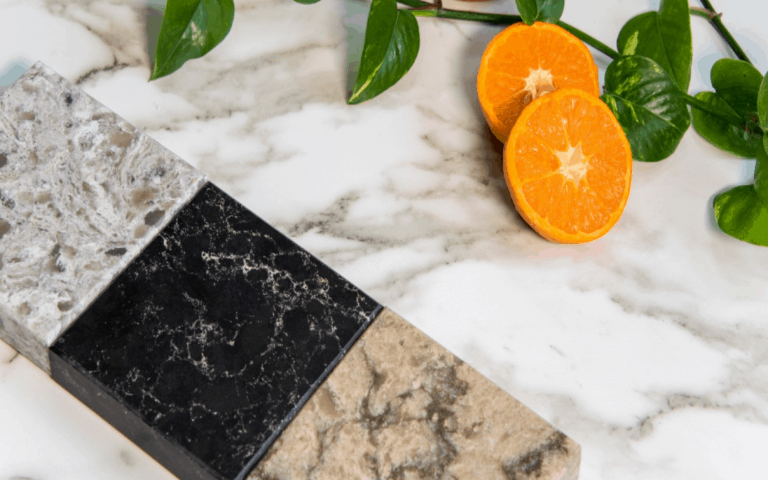 Kitchen Remodeling Tips: What You Need to Know About Countertop Stones