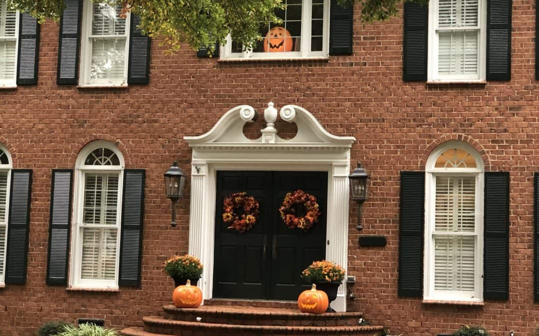 Five Fall Home Maintenance Tips