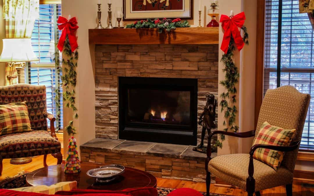 Get Your Fireplace Ready to Enjoy Safely This Winter