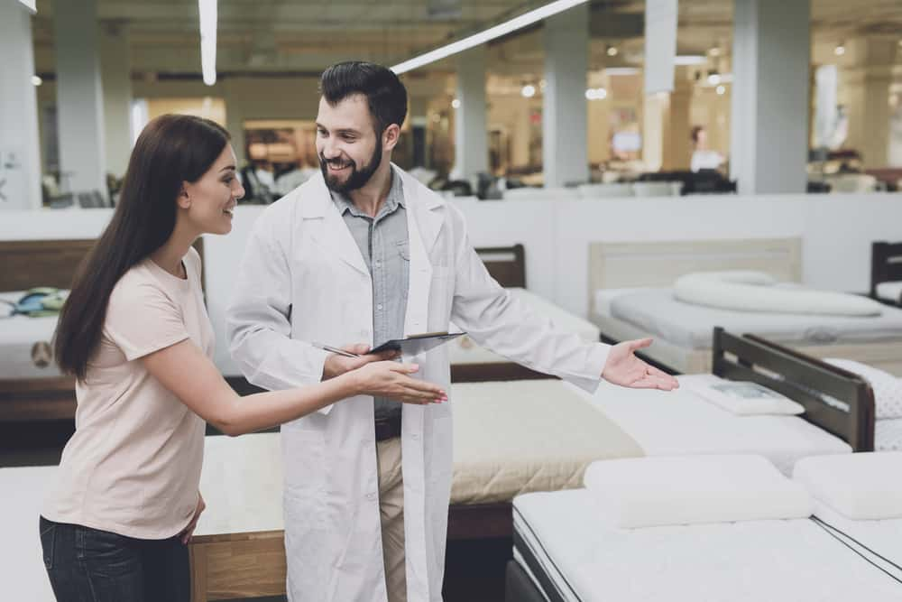 Misconceptions About the Best Online Mattresses When Buying