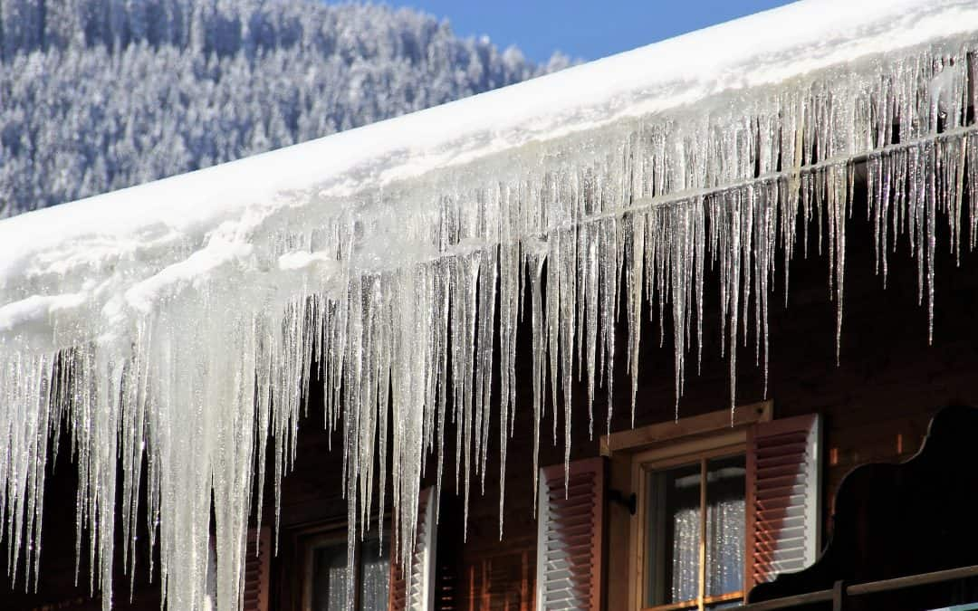 Five Ways to Prepare Your Home Before a Freeze