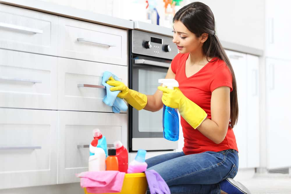 Great Ways to Clean Your Home This Year
